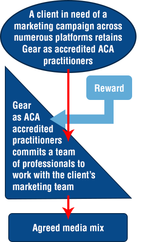 ACA Accredited Advertising Practitioners