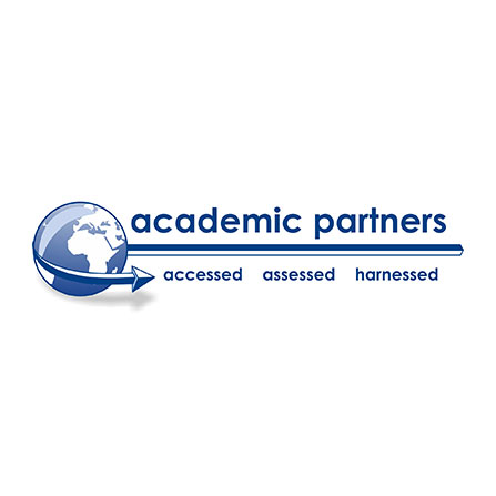 Academic Partners Logo