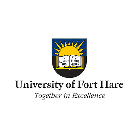 University of Fort Hare Logo